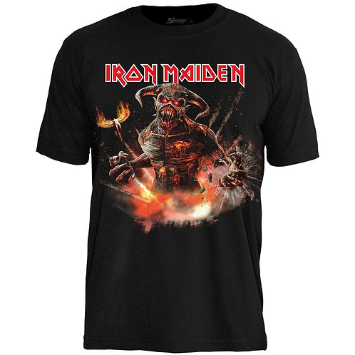 Iron Maiden - Legacy of the Beast 2