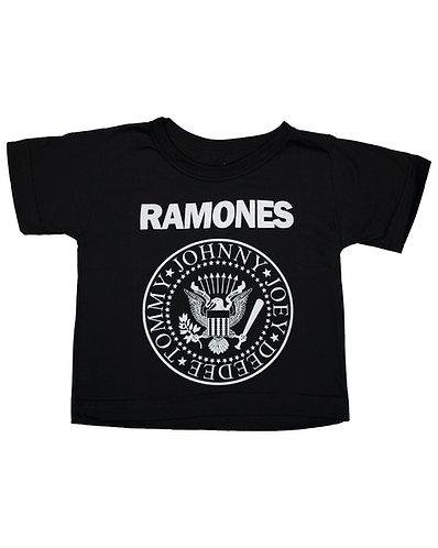 Ramones Juvenil - Logo