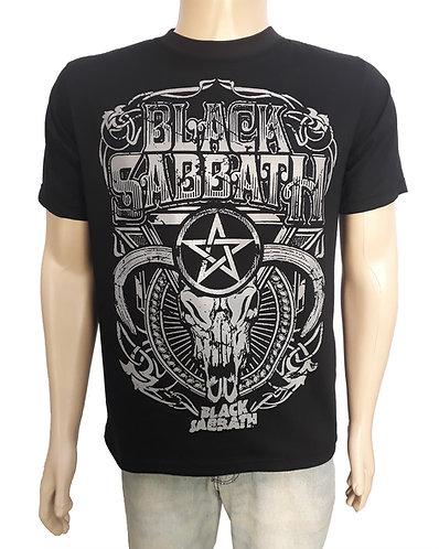 Black Sabbath - Caveira Touro