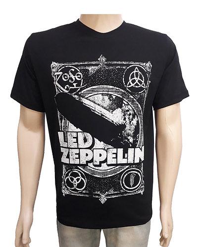Led Zeppelin - Mothership (modelo 03)