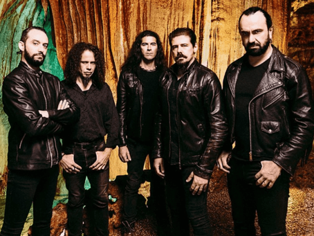 MOONSPELL lança Music Video para The Hermit Saints