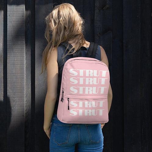 Backpack STRUT - Pink