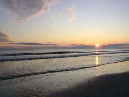 Sound of Sunshine in Meditation