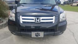 Honda CRV - AFTER