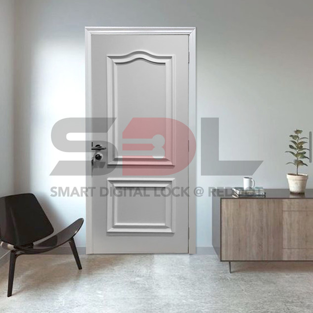 SDL Design Bedroom Door