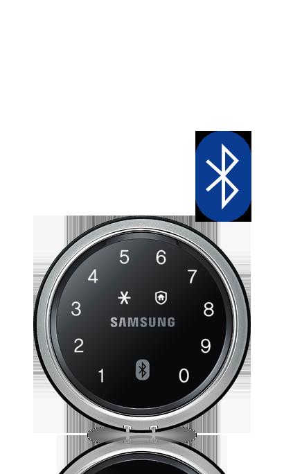 Samsung SHP-DS705G