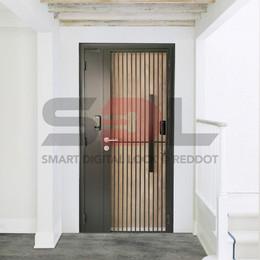 SDL Design Gate Door