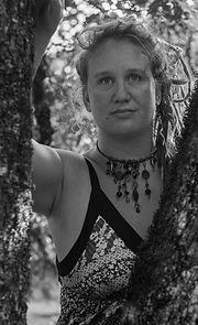 Audrey Hesseling