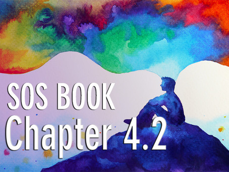 SOS BOOK (Chapter 4.2) Determining our destiny – a strategy for success