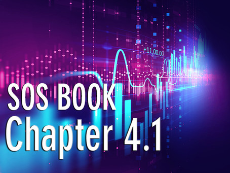 SOS BOOK (Chapter 4.1) Measuring success in personal transformation.