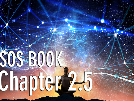 SOS BOOK - Chapter 2.5 How do we raise Global Consciousness?