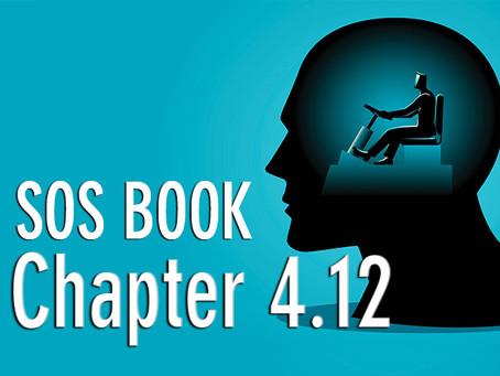 SOS BOOK (Chapter 4.12) Effective executive control – a strategy for success