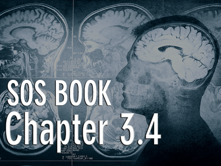 SOS Book (Chapter 3.4) Better understanding the SECOND KEY to SUCCESS