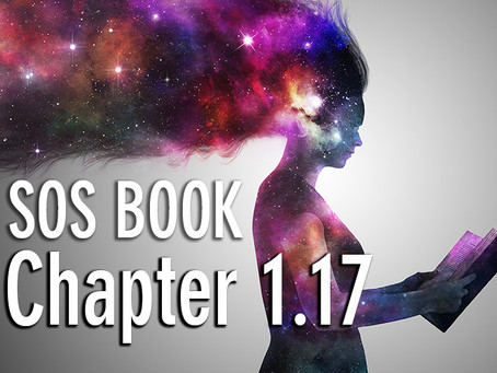 SOS BOOK - Chapter 1.17 The benefits of personal growth?