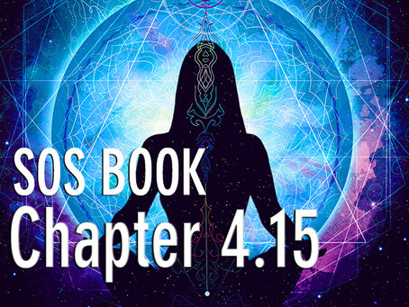 SOS BOOK (Chapter 4.15) Gifting our Service – a strategy for success