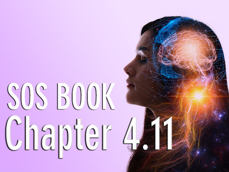 SOS BOOK (Chapter 4.11) Unlocking our mind – a strategy for success
