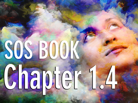 SOS BOOK - Chapter 1.4 Identifying our deepest needs... an inner journey