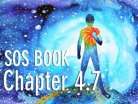 SOS BOOK (Chapter 4.7)  The right attitude – a strategy for success