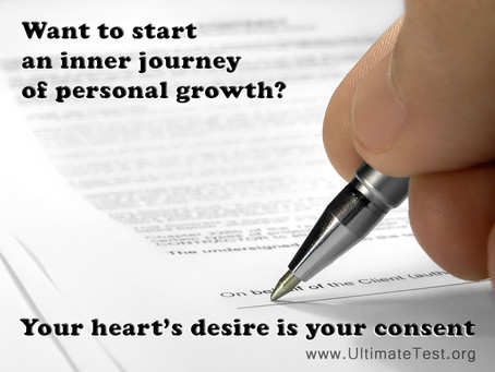 Want to start an inner journey?