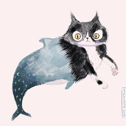 Catwhale