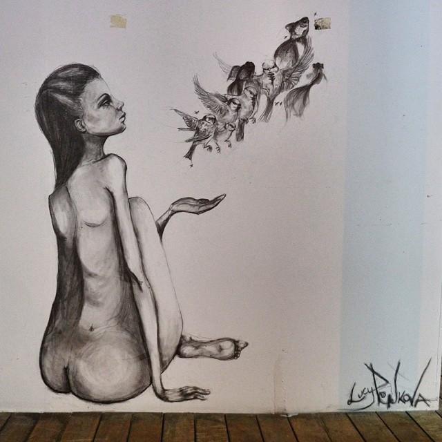 Letting go __carpinteria_yoga__