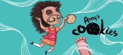 Amy's cookies