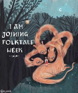 Folktale week