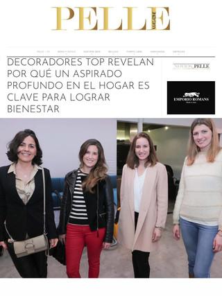 """""""DECORADORES TOP REVELAN POR QUÉ UN ASPIRADO PROFUNDO EN EL HOGAR ES CLAVE PARA LOGRAR BIENESTAR"""""""