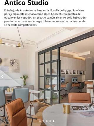 Antico Studio