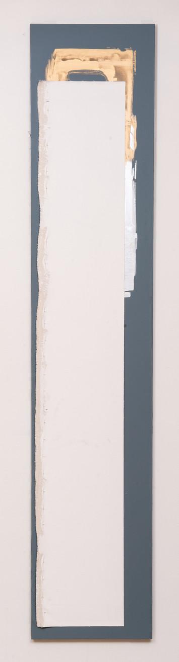 Espalda para columna