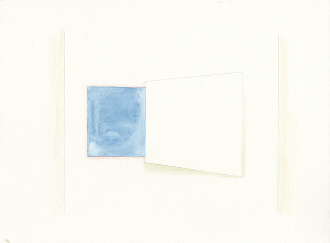 Sketch for Agalma 03