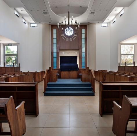 בית כנסת מבשרת ציון