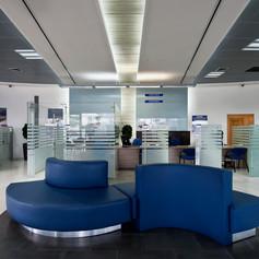 הבנק הבינלאומי אשדוד