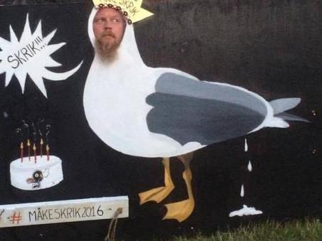Kjetil Nordhus – Festival- og Kulturhode, samt vokalist a la carte