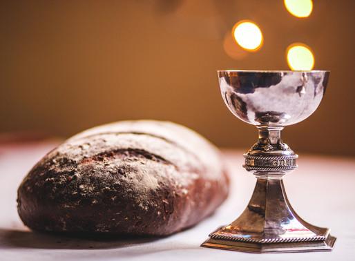 Brot unseres Alltags