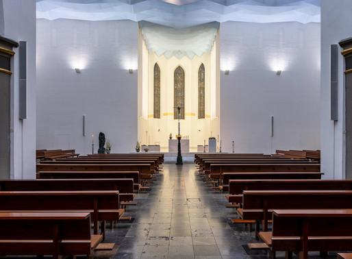 Die Kirchen sind nicht nützlich