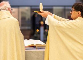 Heilige Messen und Gottesdienste im September