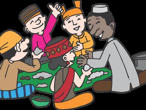 Interkulturelles / Interreligiöses Frühstück der FBS