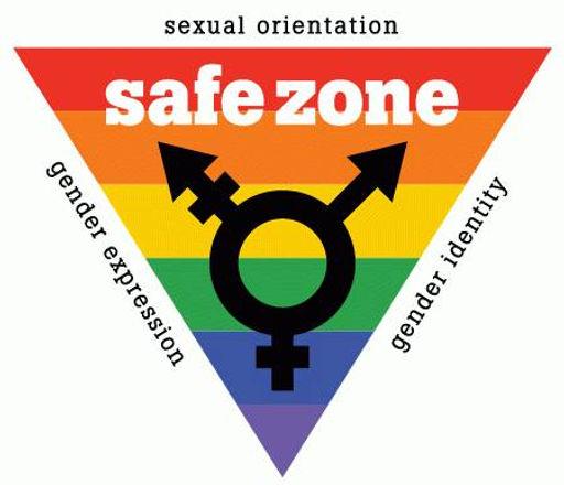 LGBTQ Safe Zone