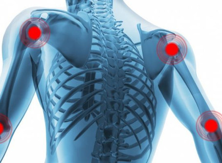Treatment of Fibromyalgia Syndrome with Traditional Chinese Medicine
