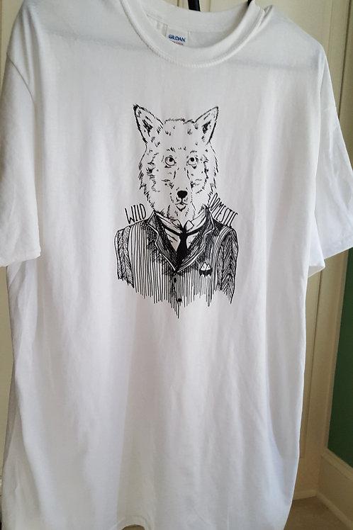 Wild Domestic T Shirt