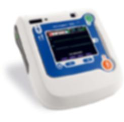 Defibrylator Reanibex R300