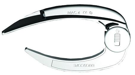 Laryngoskop jednorazowy Duoscope