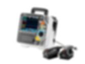 Defibrylator Reanibex R800