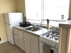 Deluxe Kitchen Unit 2