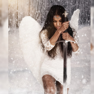 Fantasy Shooting - The Guardian Angel