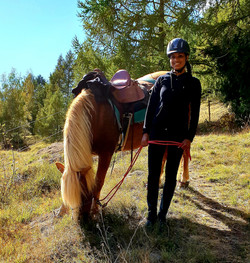 Wanderlust with the Horsey