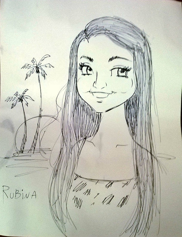 Rubina World