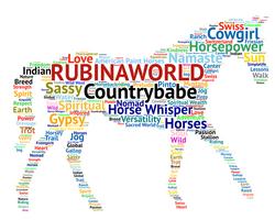 Rubina's World