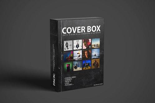 COVER BOX PLUS
